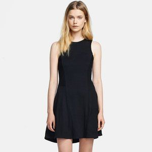 Rag & Bone Geneva' Sleeveless Textured Knit Dress
